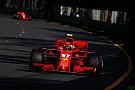 Explosiver Ferrari-Funk: