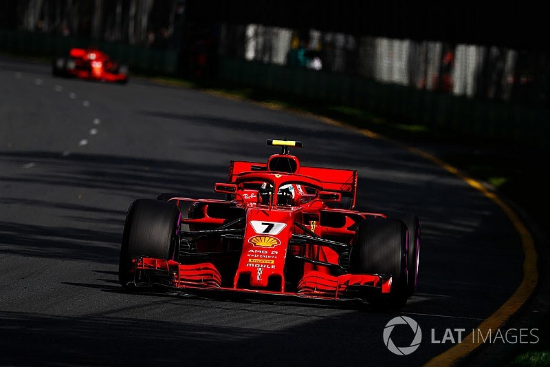 """Explosiver Ferrari-Funk: """"Reitet mich damit nicht in die Scheiße!"""