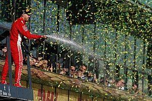 Winnaars en verliezers van de Grand Prix van Australië