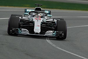 Formula 1 Breaking news 'Party' engine mode not behind Q3 leap, says Hamilton