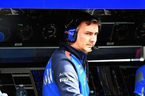 McLaren bevestigt: Key komt in 2019 over van Toro Rosso