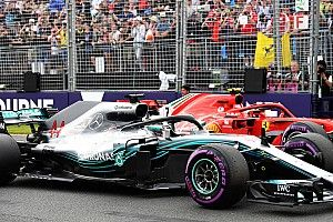 """A Mercedes """"partimódja"""" az egész Q3 alatt működött"""