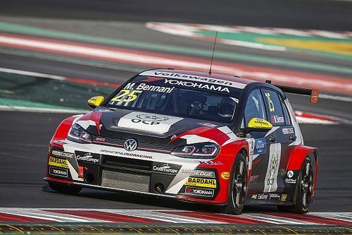 Sébastien Loeb Racing, Bennani ed Huff le uniche Volkswagen in pista nel 2018