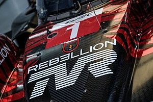 TVR's Rebellion partnership could lead to Le Mans return