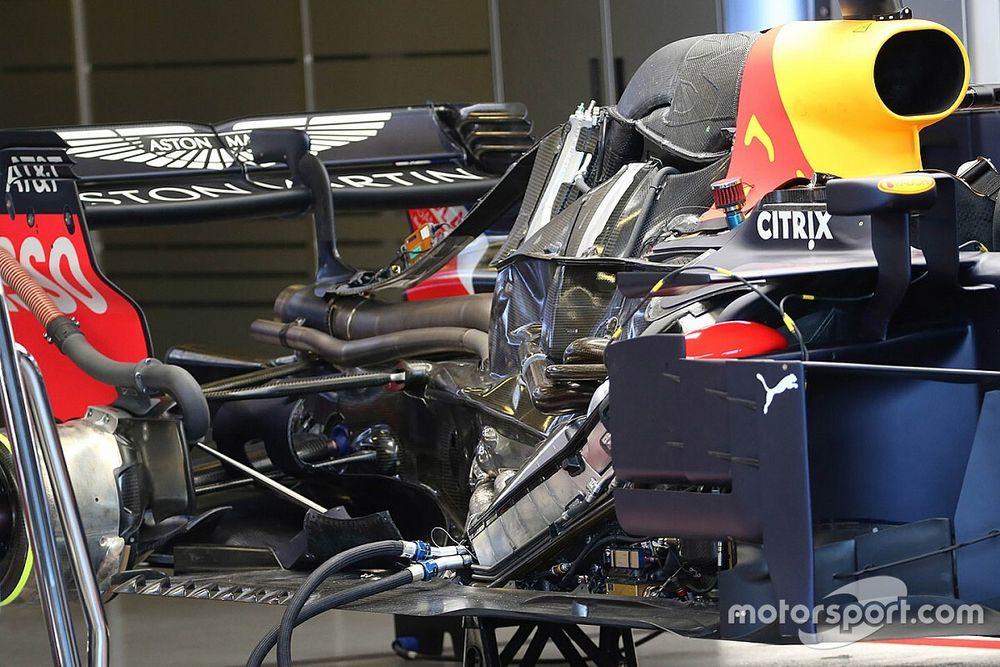 Red Bull, McLaren, Renault: niente test per GP d'Austria