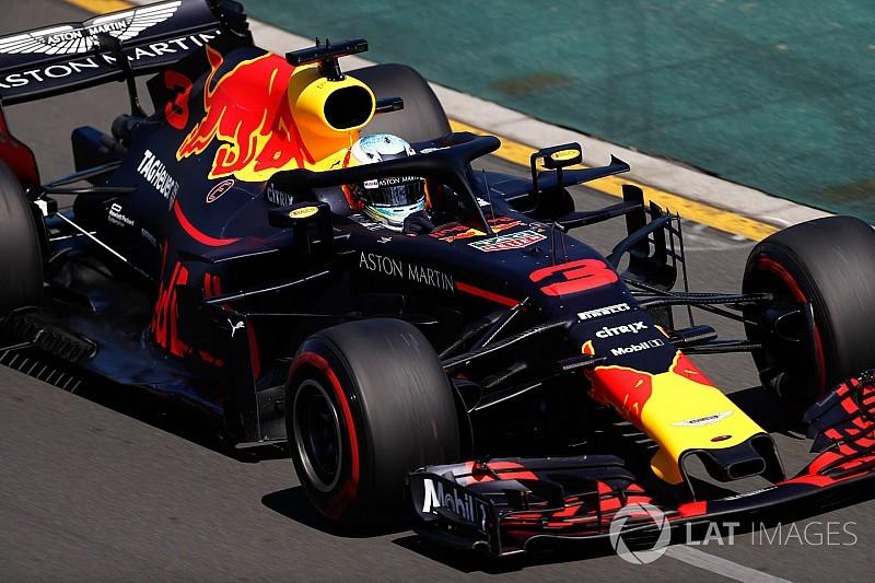 Video Red Bull: che salto di qualità con la RB14 rispetto alla RB13!