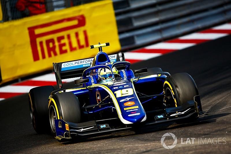 Lando Norris penalizzato al termine della Sprint Race di Monaco