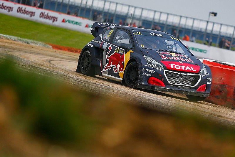 Schluss im Semifinale: Loeb wird Strategiefehler zum Verhängnis