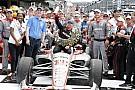 Indy 500: Menangi Indianapolis 500, Power cetak sejarah