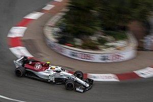 Emiatt robbanhatott fel Leclerc féktárcsája a Monacói Nagydíjon