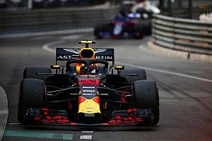 Red Bull decidirá el suministrador de motor para 2019 en el GP de Austria