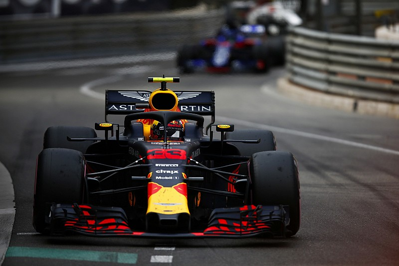 Red Bull se pone el GP de Austria como fecha límite para decidir su motor de 2019