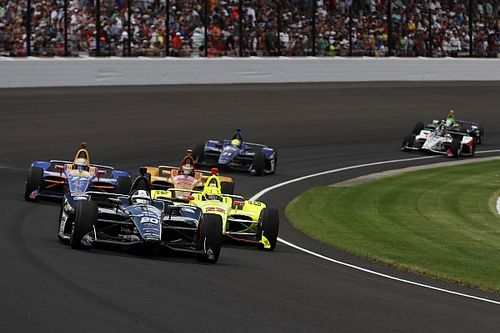 Carpenter says IndyCar superspeedway kit may need to change