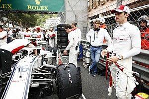 Leclerc resta importancia a elogios de su desempeño