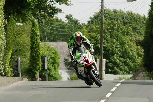How to save a massive moment in the IoM TT