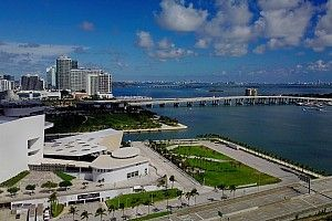 خطة إقامة سباق فورمولا واحد في ميامي تنتظر تصويتًا حاسمًا