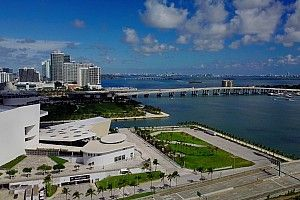 Stadium-based Miami F1 race plans facing local opposition