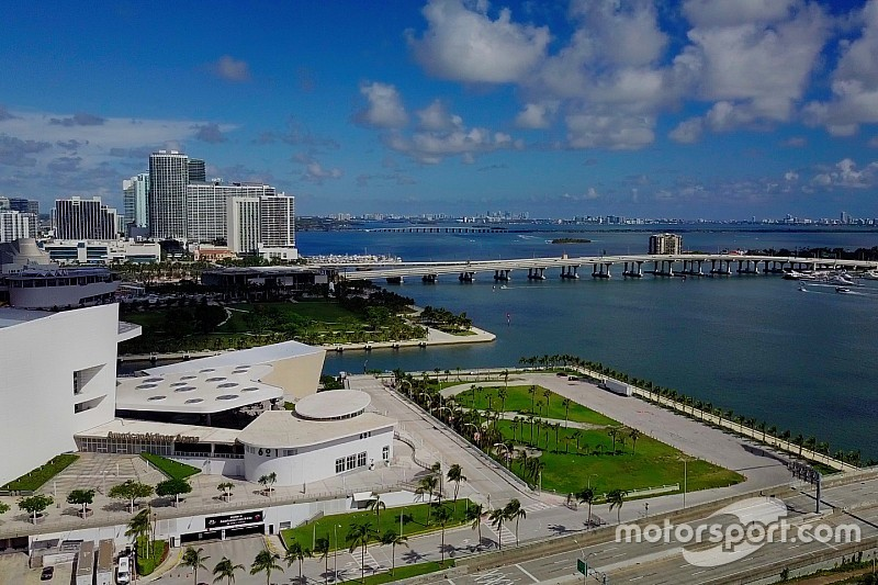 Miami GP decision postponed until September
