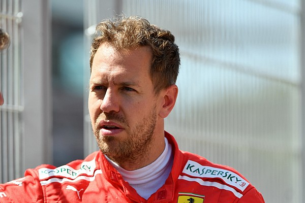 Феттель озвучил три главные проблемы Ferrari