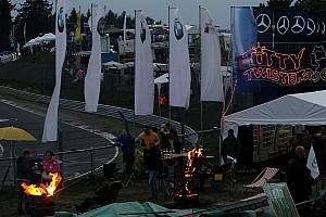 Langstrecke News 24h Nürburgring: Besucher an der Rennstrecke verstorben
