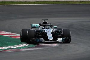 Mercedes reaviva el debate del aceite en F1