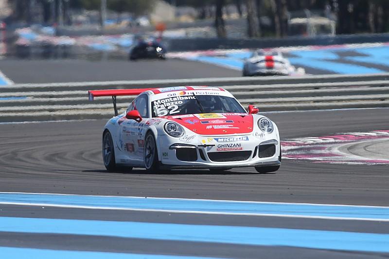 Walter Palazzo ritorna nella Carrera Cup Italia a Misano dopo aver saltato Monza