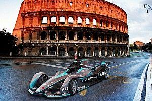 Ди Грасси предрек новым машинам Формулы Е скорости выше 300 км/ч