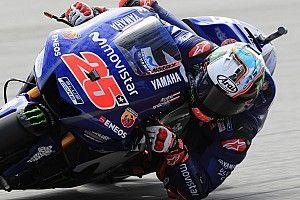 Yamaha 1-2 op tweede testdag in Sepang