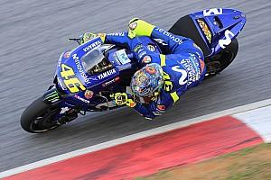 MotoGP Noticias de última hora Valentino Rossi, contento con su test