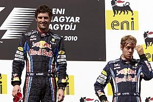 Vettel szerint a Ferrarinál a helyzet nem olyan, mint a Red Bull Multi21 volt