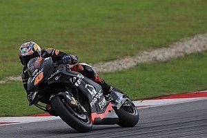 Miller terkejut dengan konsistensi GP17