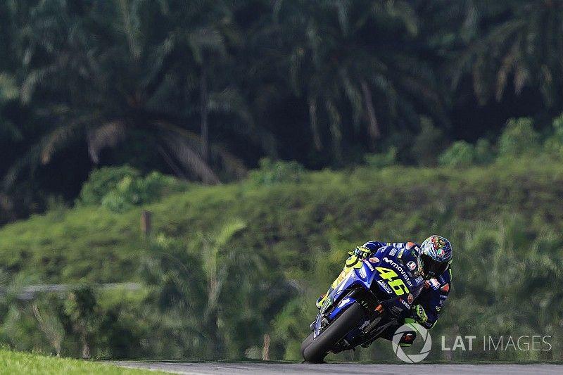 GALERÍA: Los tests de MotoGP en Sepang