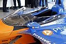 IndyCar IndyCar realizará un nuevo test del parabrisas