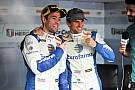 """Oliveira explica """"maratona"""" para correr na Stock"""