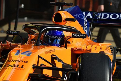 """Alonso: """"Todos se están escondiendo un poco... también nosotros"""""""