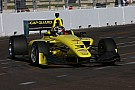 Team Pelfrey relaunches Indy Lights team, relocates to Indy