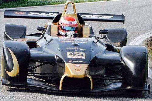 Inizia domani la stagione 2018 del Campionato Italiano Sport Prototipi