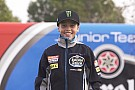 Geral Aos 13 anos, Diogo Moreira vai disputar Moto4 espanhola