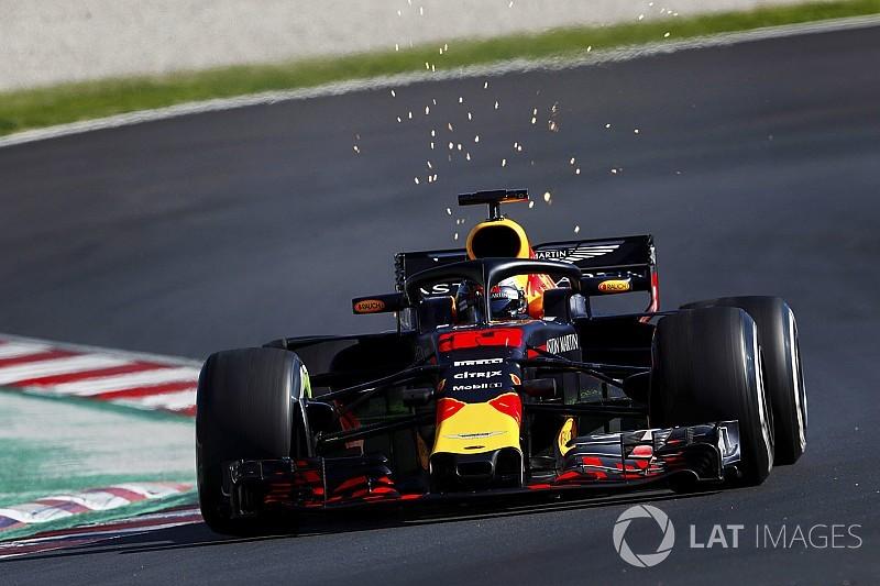 Can Red Bull be Formula 1's saviour?