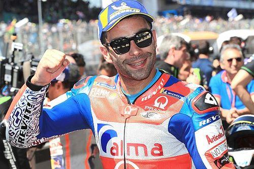 """Petrucci fiducioso: """"La Ducati conosce bene il mio valore"""""""