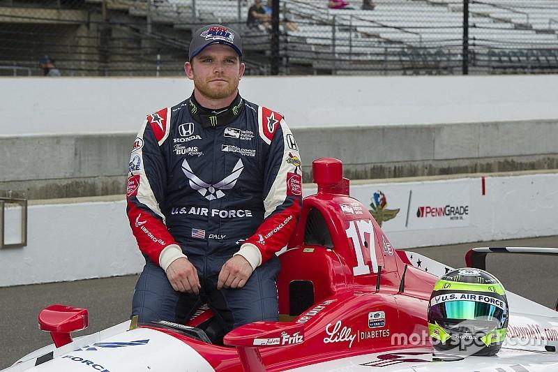 Conor Daly disputera l'Indy 500 avec Andretti