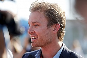 Nico Rosberg: Daniel Ricciardo