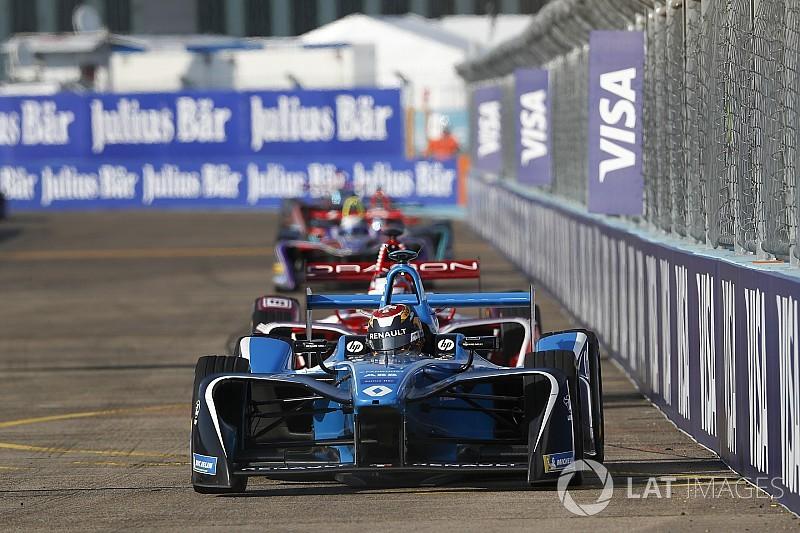 Renault e.dams veut éviter une saison sans victoire