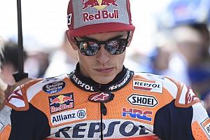 Marquez mag binnenkort Red Bull Racing F1-bolide testen
