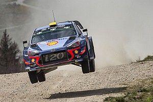"""Andreas Mikkelsen: WRC-Saison bisher """"ein Alptraum"""""""