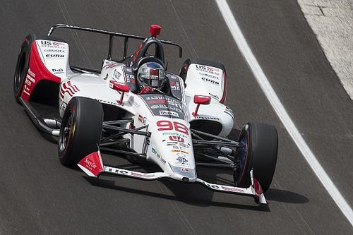 "Indy 500: Andretti und Co. knacken 231er-Marke am ""Fast Friday"""