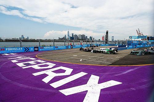 Horarios del Nueva York ePrix