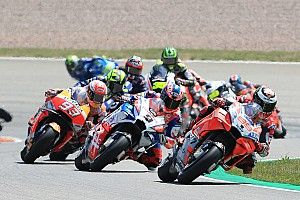 Confira os horários da MotoGP e da estreia da MotoE na Alemanha