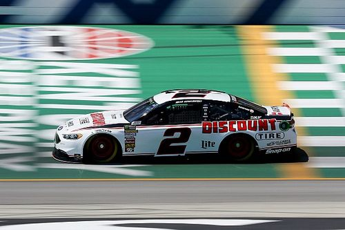 "Brad Keselowski: ""We can see the end of the tunnel"""