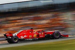 Mercedes 0,5 detik lebih lambat dari Ferrari di lurusan - Wolff